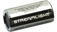 Streamlight 3V Lithium Battery 6-Pack [85180]